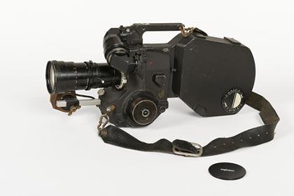 caméra Aaton de 1980
